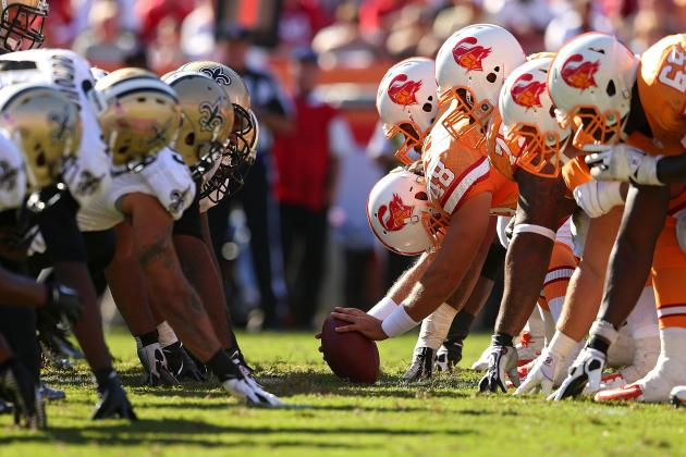 New Orleans Saints vs Tampa Bay Buccaneers: Breaking Down New Orleans Game Plan