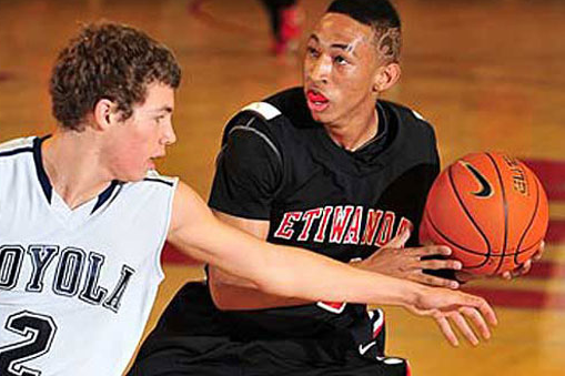 Andy Enfield Landing Elite Point Guard at USC Should Quiet Skeptics