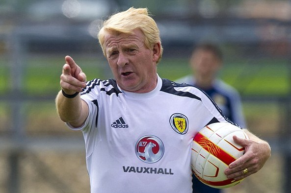 Gordon Strachan Will Lead Scotland to Euro 2016, Says Gary McAllister