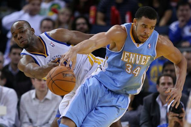 How JaVale McGee Can Finally Reach His Potential This Season