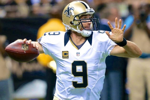 Now, More Than Ever, the NFL Is a Quarterback League