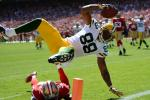 Jermichael Finley Flies to Minnesota to Treat Toe Injury