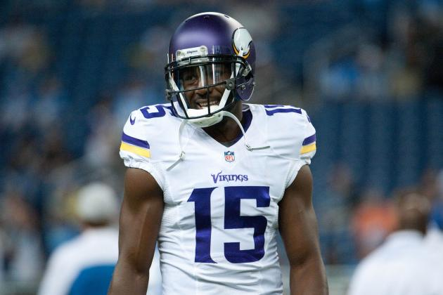 Greg Jennings' Fantasy Trade Value, Outlook Heading into Week 2