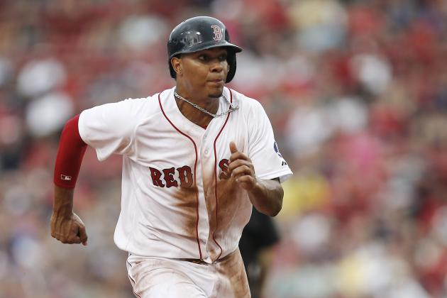 Player Development Machine Working Perfectly for Boston Red Sox