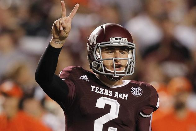 Alabama vs. Texas A&M: Key Players to Watch in Epic Showdown