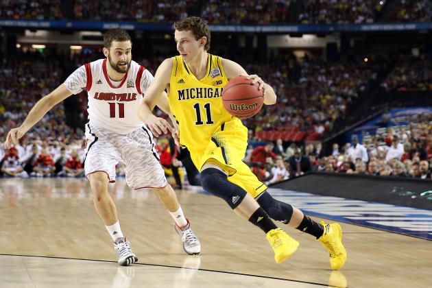 Michigan Basketball: Why Nik Stauskas Is Wolverines' Biggest X-Factor