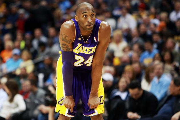 Spotlighting and Breaking Down Los Angeles Lakers' Shooting Guard Position