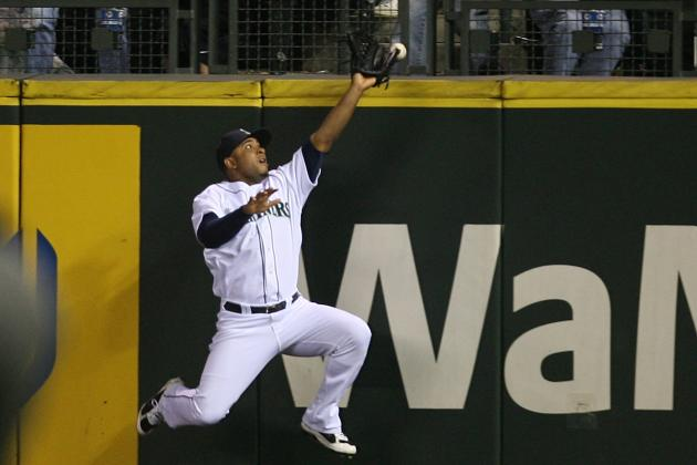 Wladimir Balentien the One That Got Away from the Seattle Mariners?