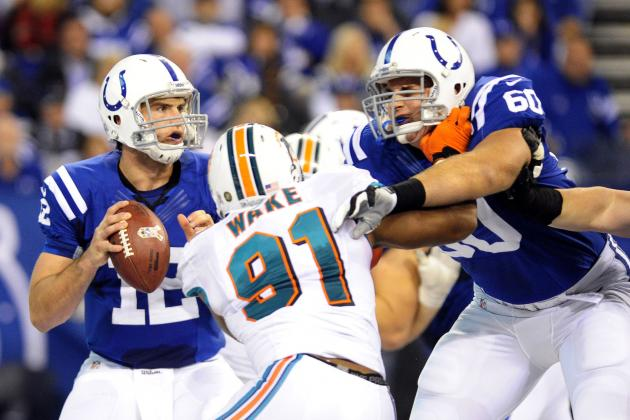 Dolphins vs. Colts: Breaking Down Miami's Game Plan