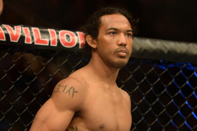 Should Benson Henderson Consider Moving Up to Welterweight?
