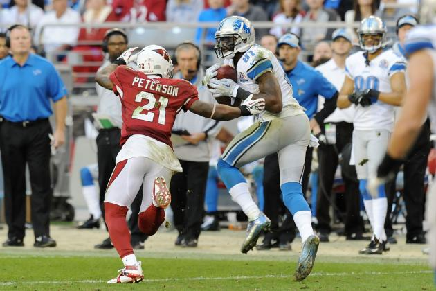 Lions vs. Cardinals: Breaking Down Arizona's Game Plan