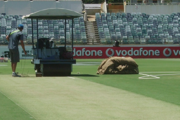 WACA Stripped of Test in 2014-15