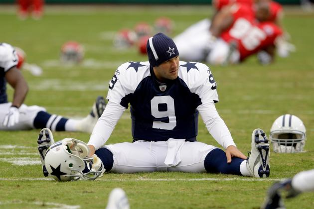 Cowboys vs. Chiefs: Breaking Down Dallas' Game Plan