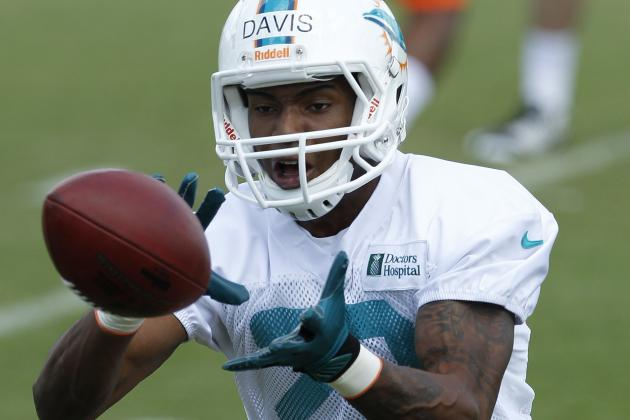 Dolphins' Injury-Depleted Secondary Could Be Getting Reinforcements