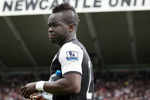 Newcastle Midfielder Cheick Tiote Faces Fraud Charge