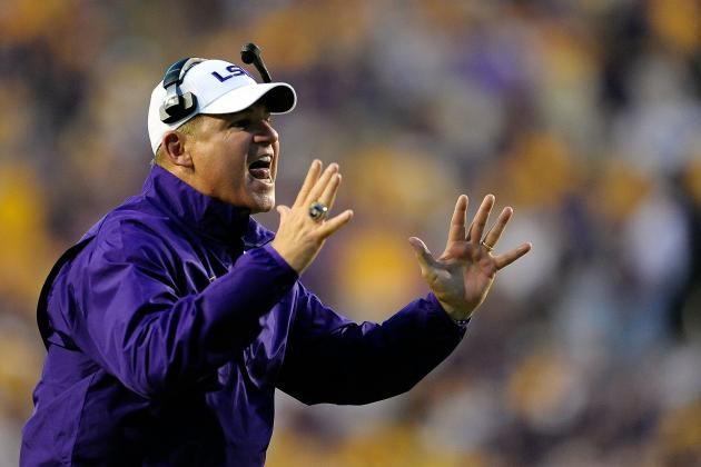 Kent State at LSU: Live Score and Highlights