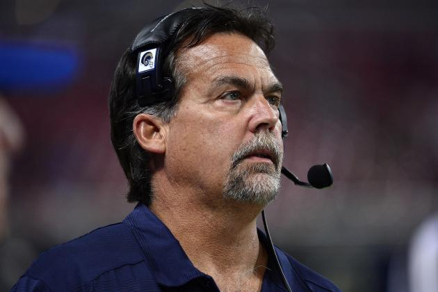 Jeff Fisher Calls USC Coaching Rumors 'Absurd'