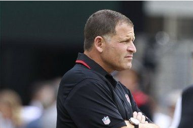 Greg Schiano Already Losing Parts of Bucs Locker Room, According to Report