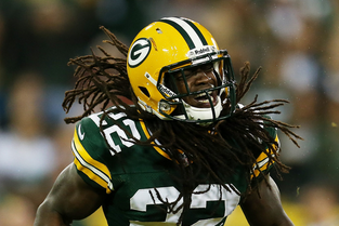 Packers' Safeties Feel Up to Task