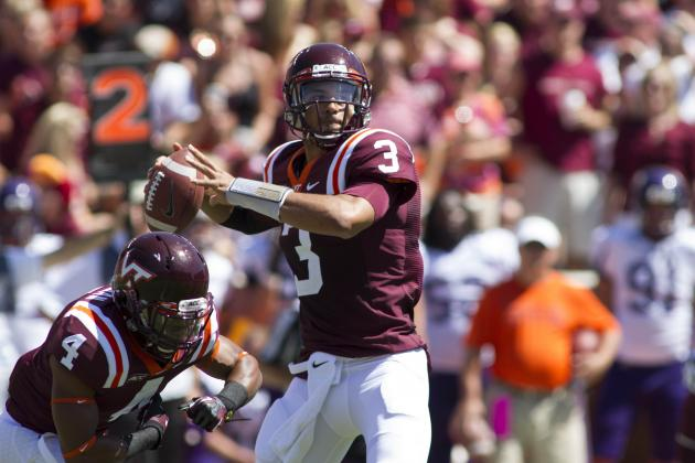 Virginia Tech Football Is Not Taking East Carolina Lightly
