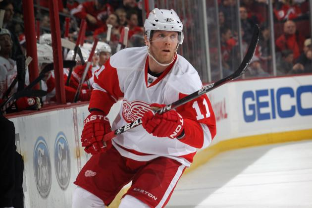 Holland: Cleary Signed to 1-Year/$1.75M Deal