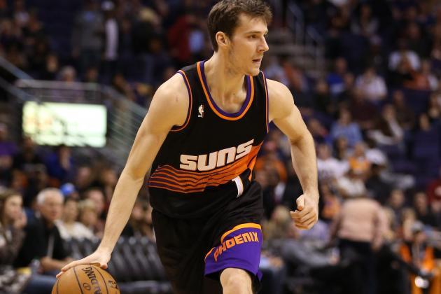 2013-2014 Phoenix Suns Season Preview
