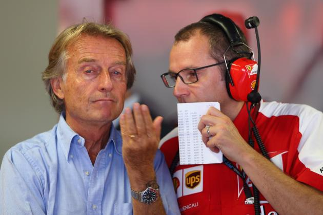 Domenicali: Our Drivers Start as Equals