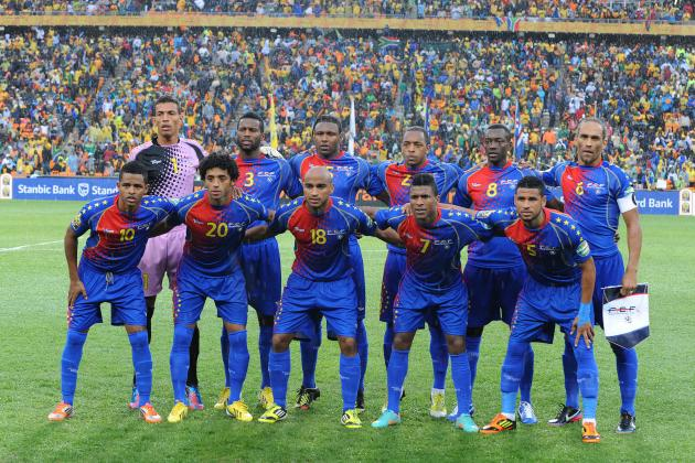 Cape Verde Disqualified from World Cup, Tunisia Reinstated