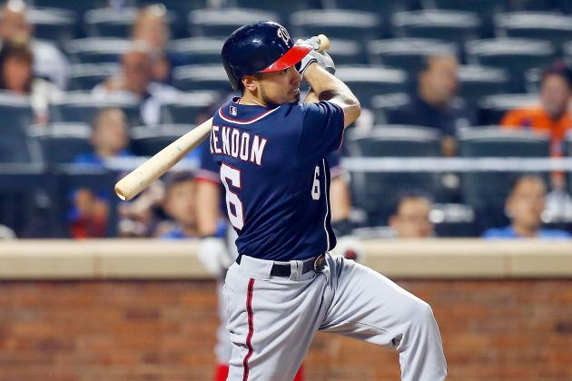 The Nats' Anthony Rendon's Rookie Season So Far, Part II