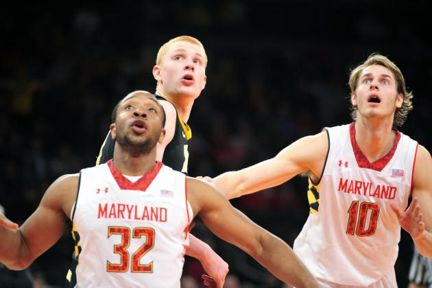 Rebuilding Maryland Looks to Hold Its Own in Tough ACC
