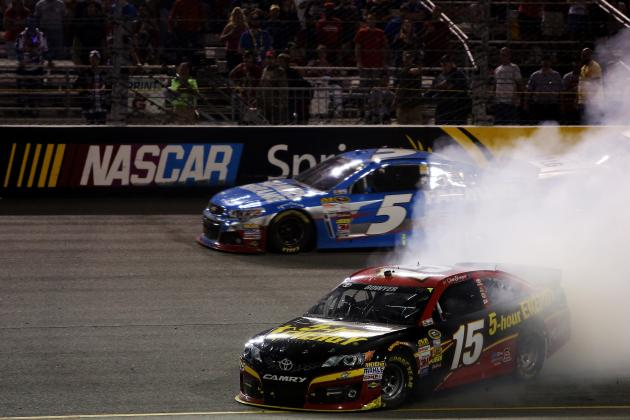 Your Cheating Heart: Race Manipulation Nothing New in NASCAR