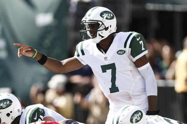 Which Rookie QB Will Have a Better Year: Geno Smith or EJ Manuel?