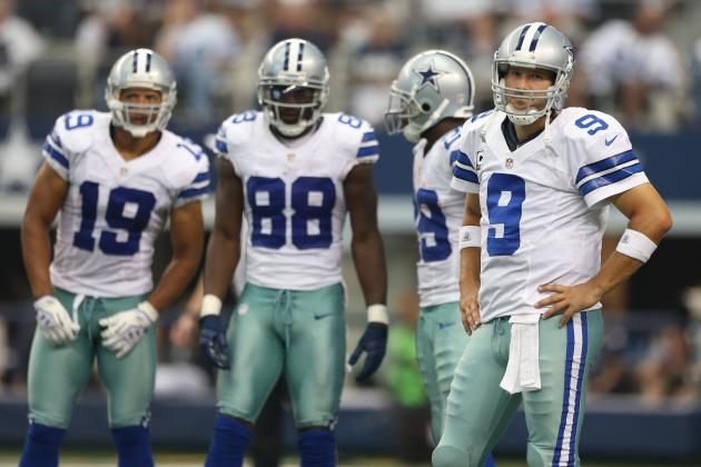 Dallas Cowboys Have to Make a September Statement, Starting Sunday in KC