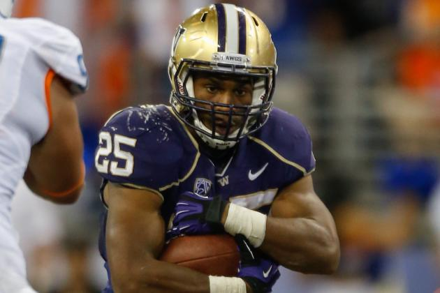 Washington vs. Illinois: Huskies Keys to Victory