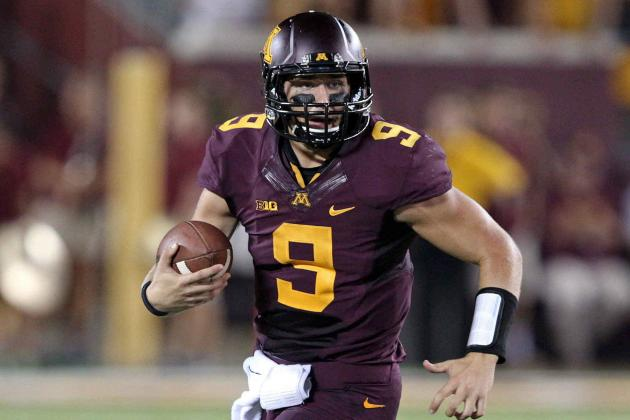 Gophers to Maintain Read Option Attack This Week