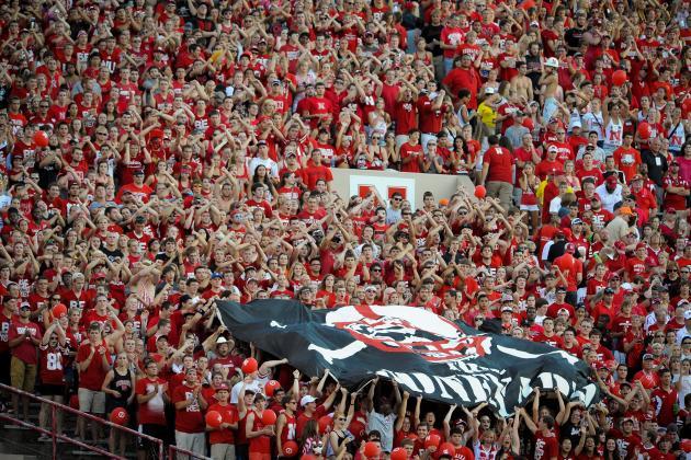 Nebraska Football: Students Plan 'Blackout,' Will It Be a Slump-Buster?