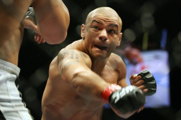 UFC Matchmaking: Who Should Thiago Alves Fight in His 2014 Return?