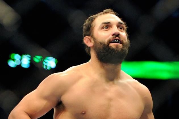 MMA's Great Debate Radio: Johny Hendricks, Bryan Caraway and Virgil Zwicker