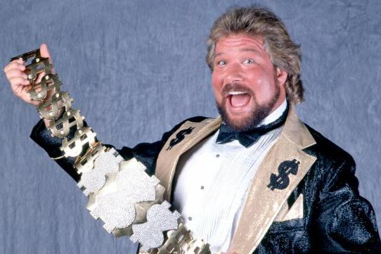 Night of Champions, Ted DiBiase and Latest WWE News, Rumors from Ring Rust Radio