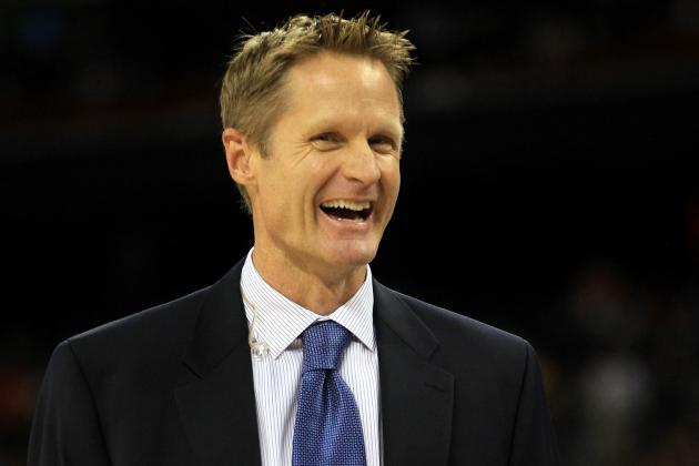 Steve Kerr Loves Neil Olshey's Offseason Moves