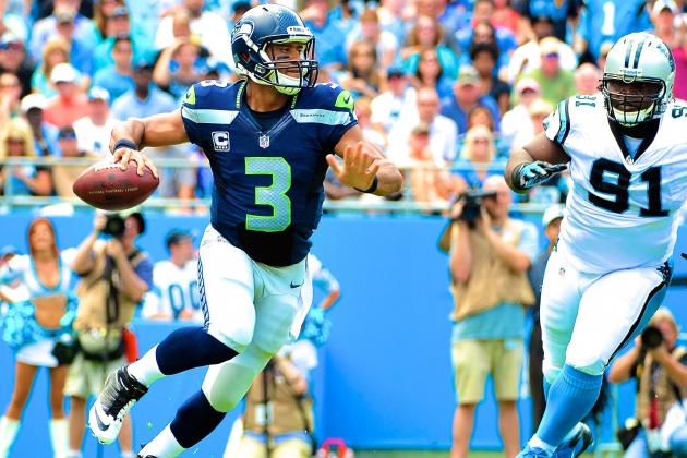 The Second Level: What You Need to Know Heading into NFL Week 2