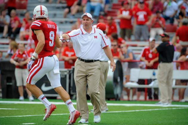 Is the UCLA Game Make or Break for Nebraska's Bo Pelini This Time Around?
