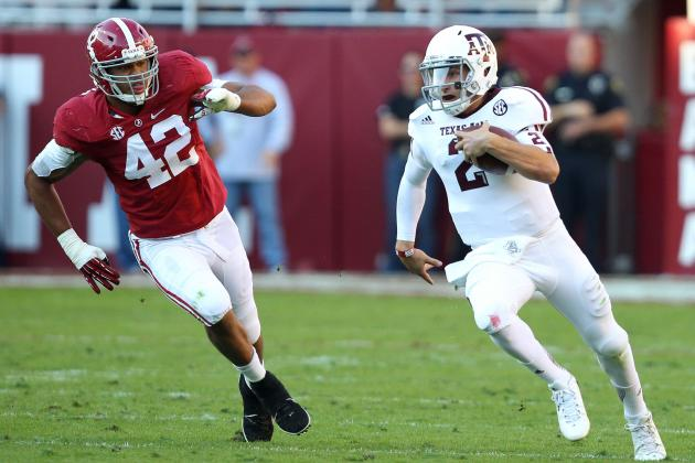 Debate: Predict the Final Score of Alabama vs. A&M