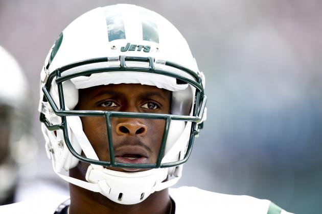 Jets vs. Patriots: Geno Smith Must Treat Menacing Matchup as Learning Experience