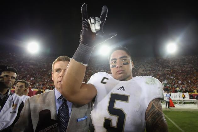 Lennay Kekua, Manti Te'o's Fake Girlfriend,