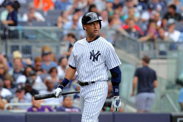 How Derek Jeter's Injury Uncertainty Will Impact Yankees' Offseason Plans
