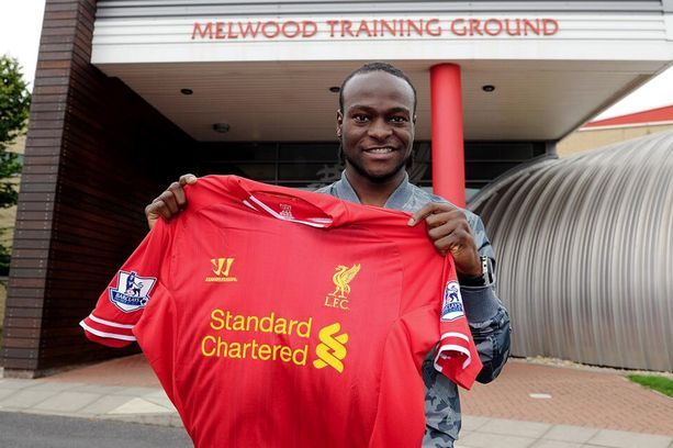 How Signing Victor Moses on Loan Will Aid Liverpool Attack