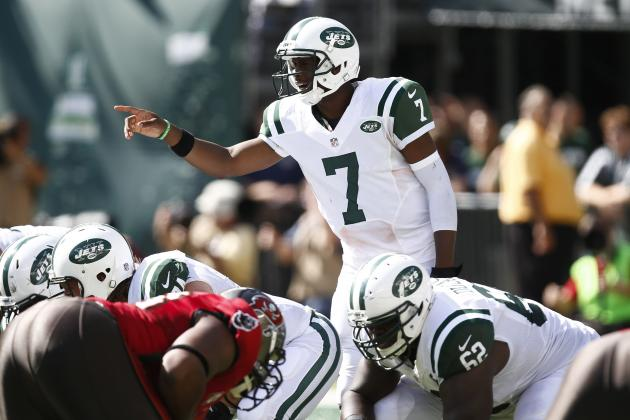 Geno Smith Must Quickly Become a Leader for New York Jets to Have Success