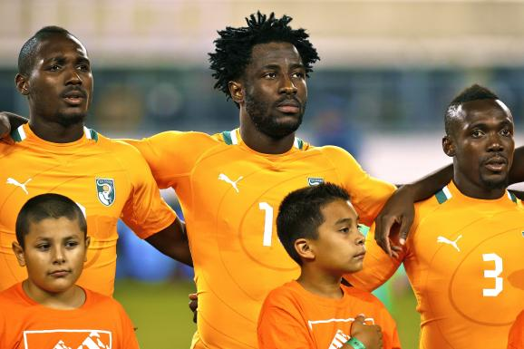 Imagining the Impact of an African Team's World Cup Win