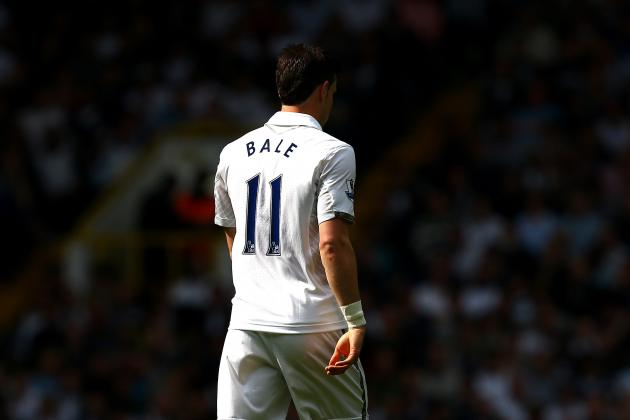 Tottenham Hotspur: Have Spurs Found a Hero to Replace Gareth Bale?